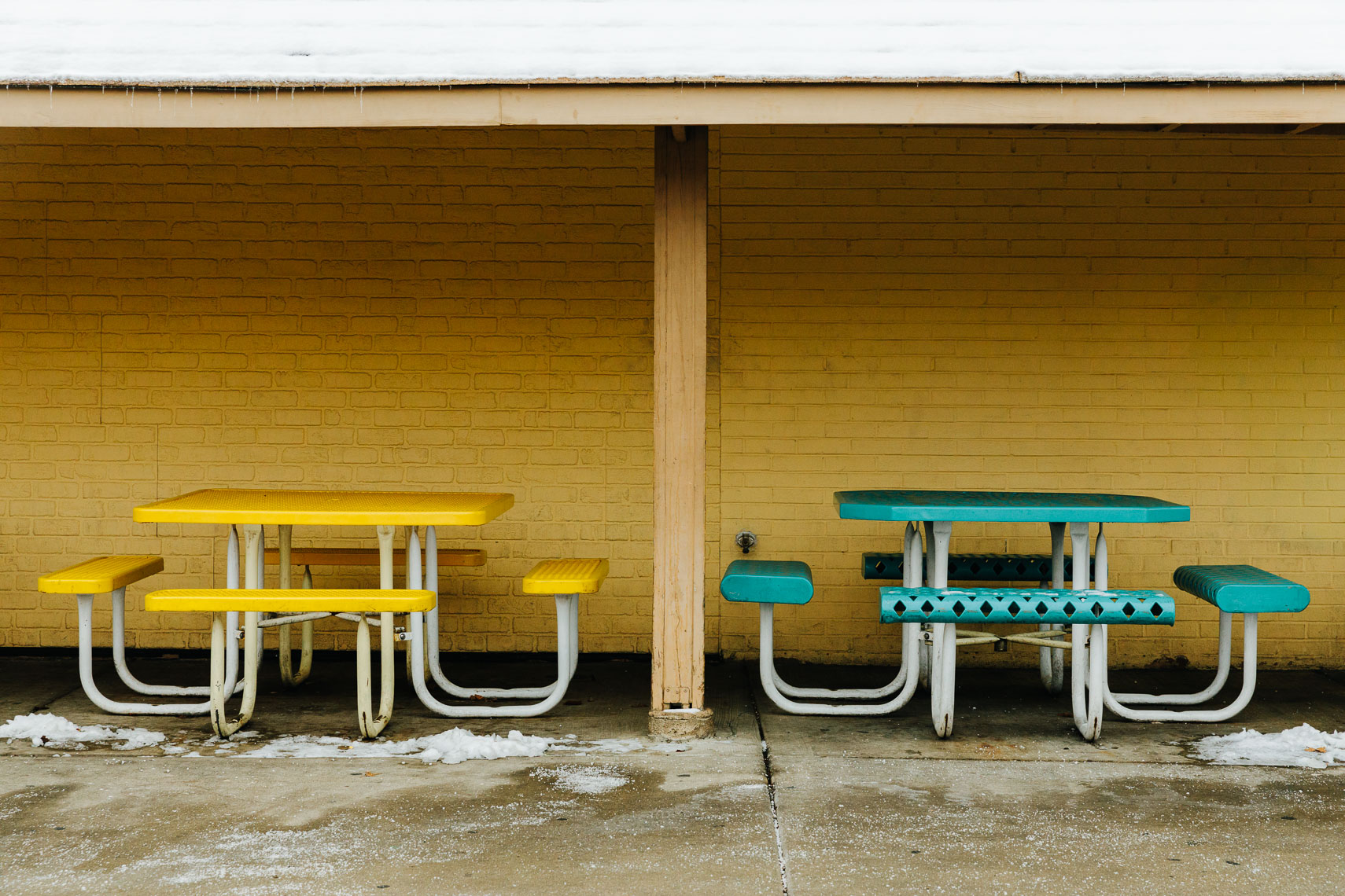 Lucy Hewett | Chicago Freelance Photographer | Chicago Magazine - Suburbia