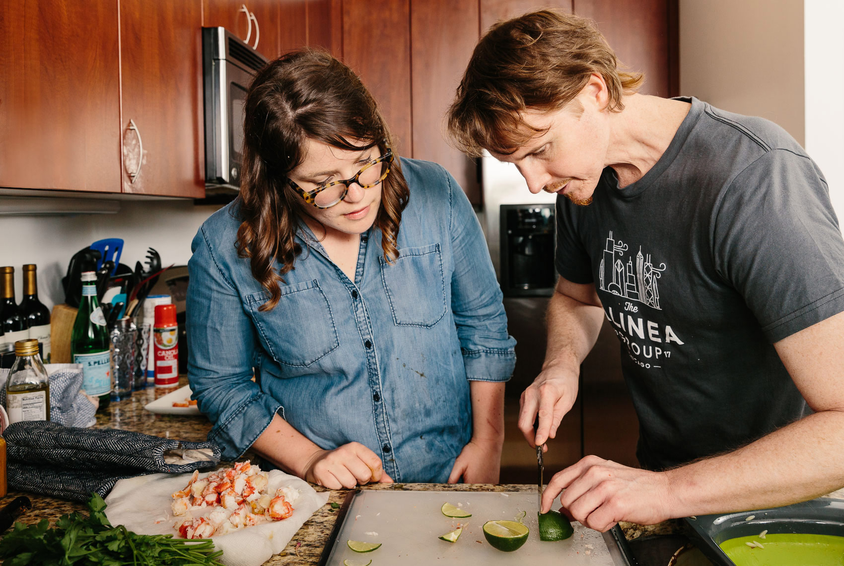 Lucy Hewett | Chicago Freelance Photographer | Grant Achatz
