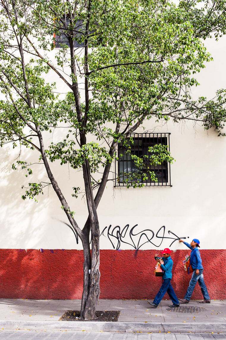 Lucy Hewett | Chicago Freelance Photographer | Oaxaca