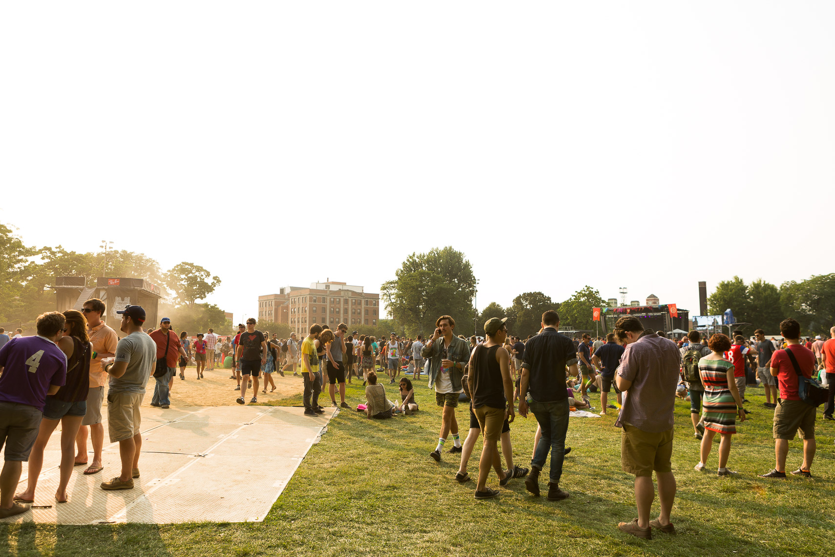 Lucy Hewett | Chicago Freelance Photographer | Music