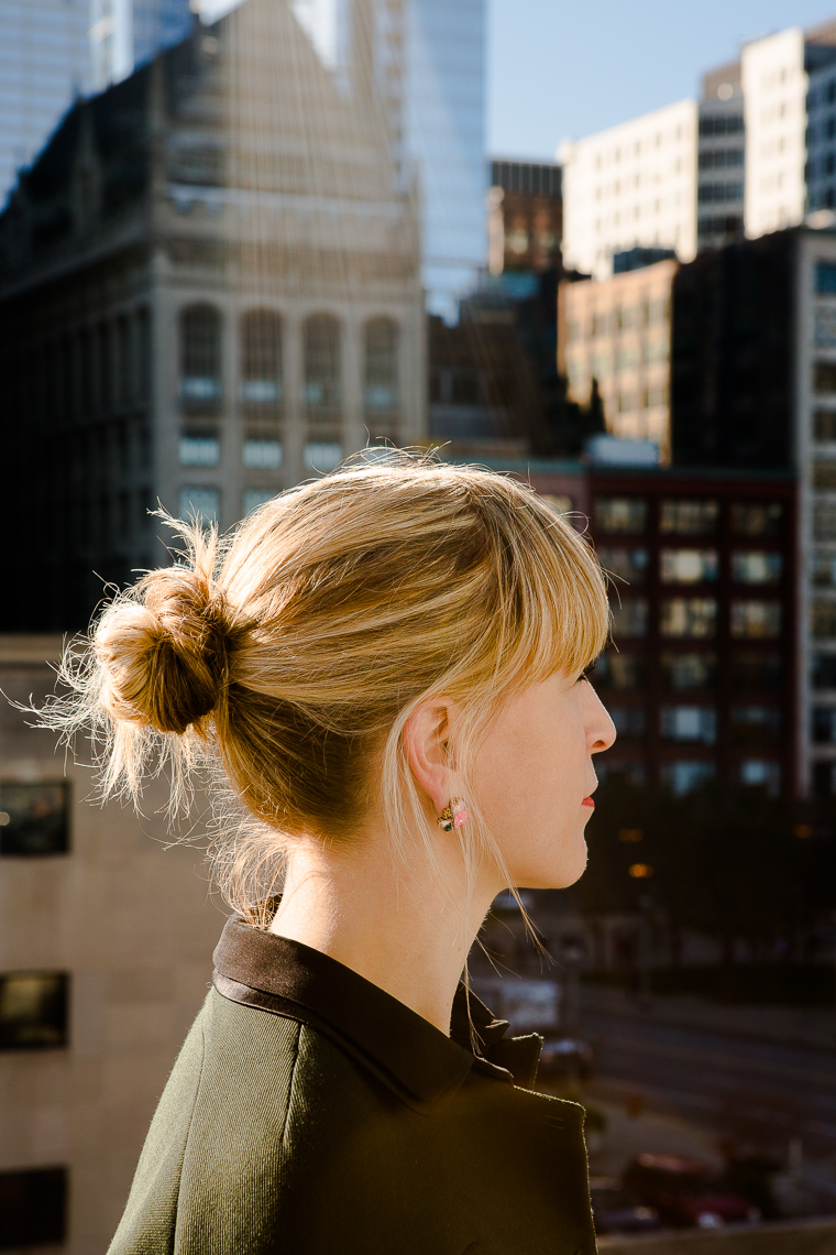 Lucy Hewett | Chicago Freelance Photographer | Portrait