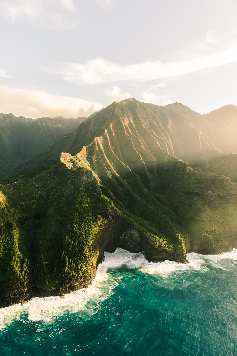 Lucy Hewett | Chicago Freelance Photographer | WSJ Kauai